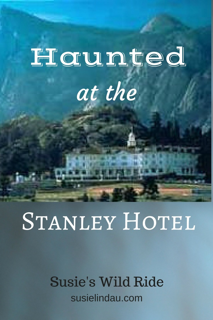 A true haunted story of what happened one night at the Stanley Hotel, to me.