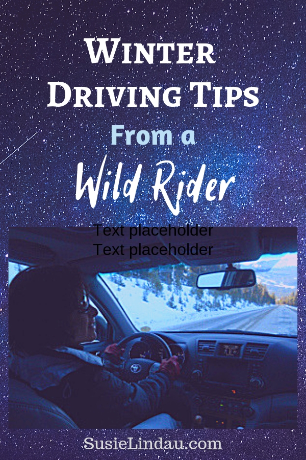 Winter Driving tips include how to drive on ice and in snowstorms includes some fun videos. Click for tips and a giggle! tips, hacks and DIYs, Travel tips and advice, Colorado, Travel North America, United States #travel #traveltips #travelNorthAmerica #winterdriving