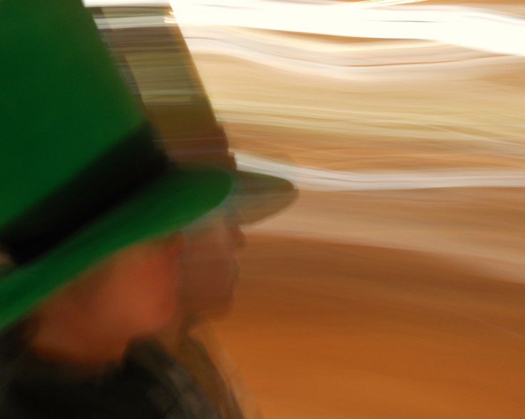 leprechaun profile picture