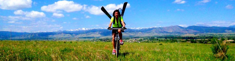 susie lindau's wild ride banner