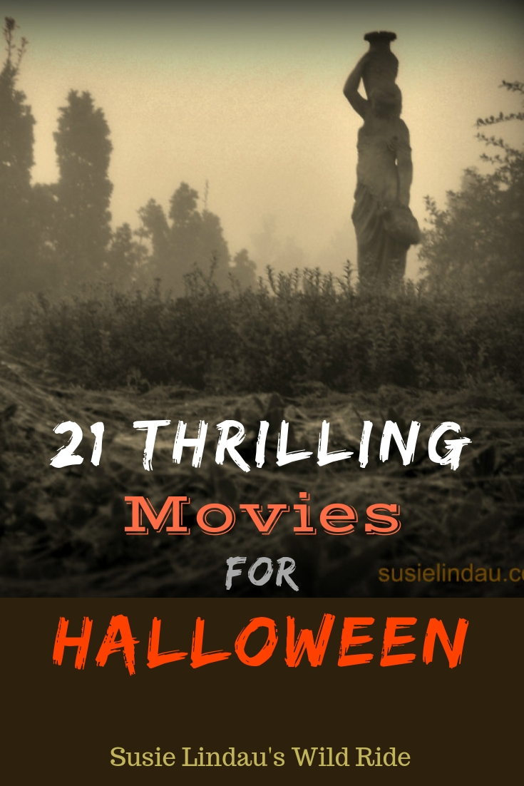 21 Thrilling Movies for Halloween. Click for ideas! Halloween movies, Creepy psychological thrillers, Halloween ideas, spooky stories, #Halloween #Halloweenideas #paranormal #movies #films