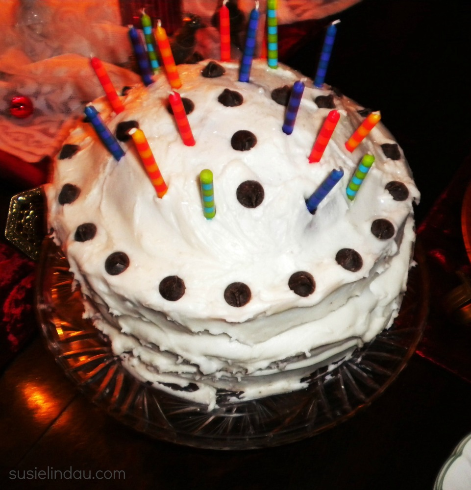 Singing Happy Birthday is Risky Business - $10,000 Worth! (1/3)
