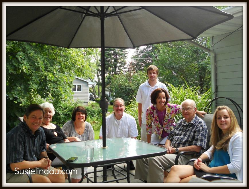 McCartan Family Gathering