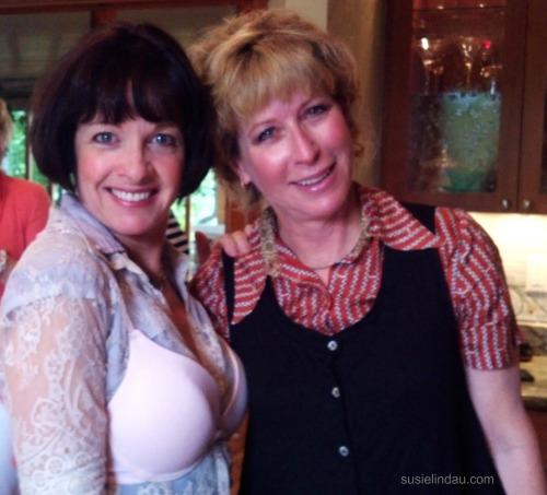 Me and Karen