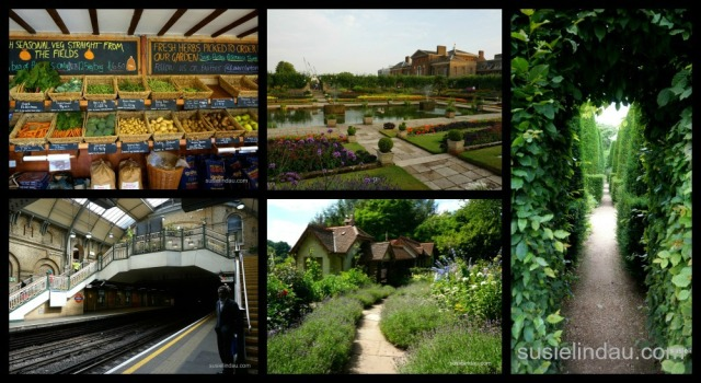 England Collage 1