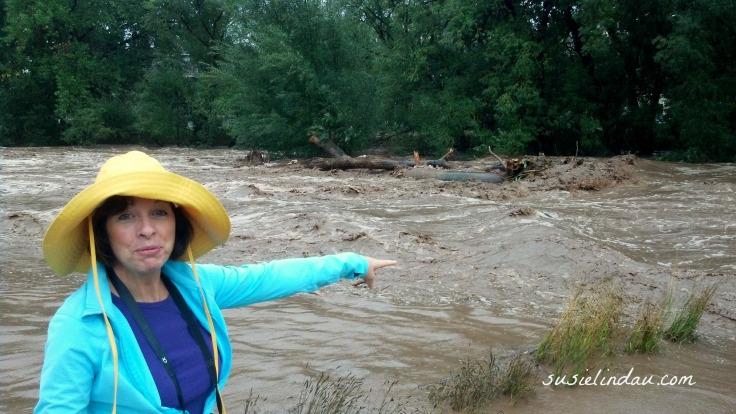 Boulder Flood - Left Hand Creek 2