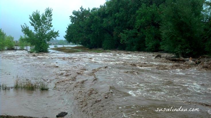 Boulder Flood - Left Hand Creek 3
