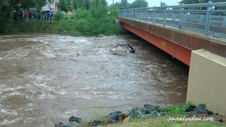 Boulder Flood - Left Hand Creek