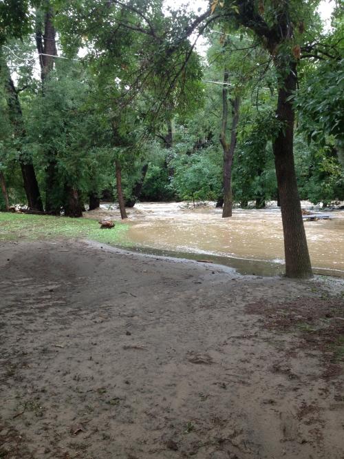 Courtney Lindau - Boulder Creek 4