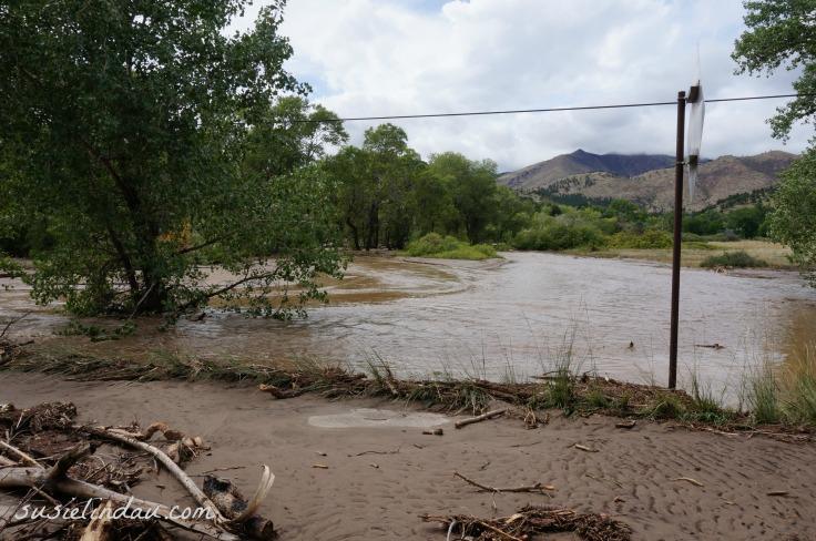 Hwy 36 Flood