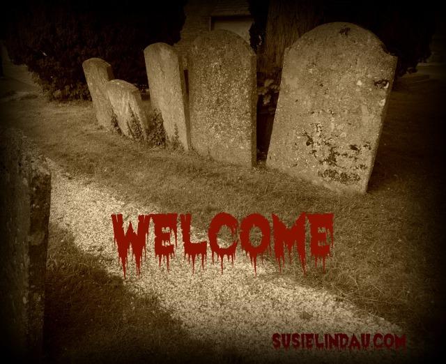 Haunted Halloween UMAAD