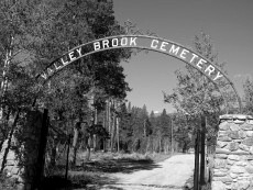 Valley Brook Cemetery