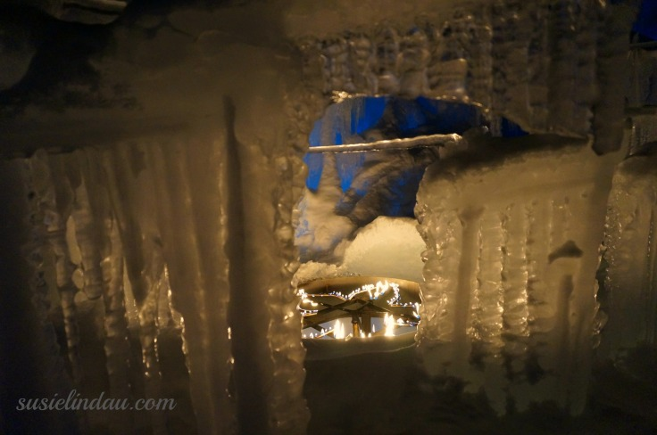 Breck Ice Castle 20