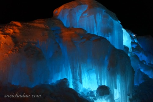 Breck Ice Castle 22