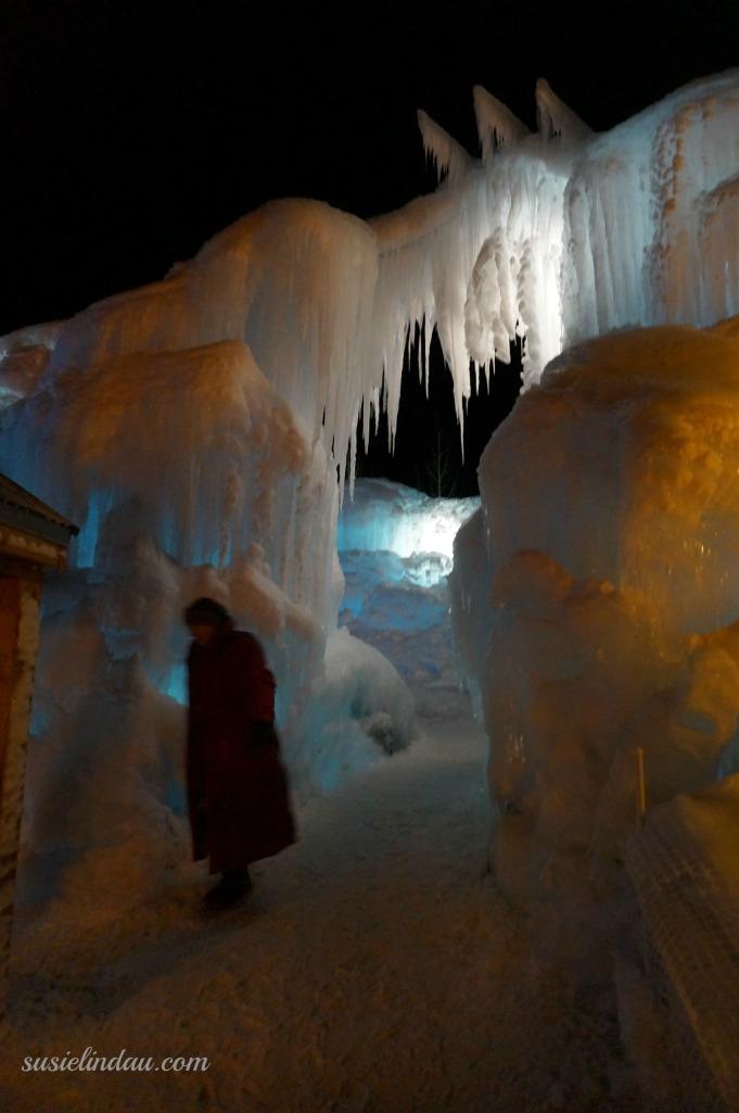 Ice Castle 1