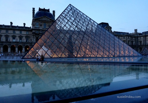 The Louvre 2