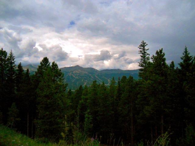 Breck storm