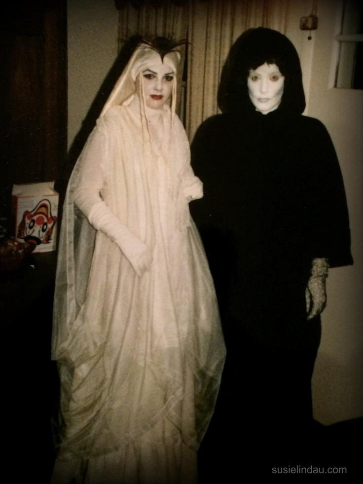 80s Halloween 2