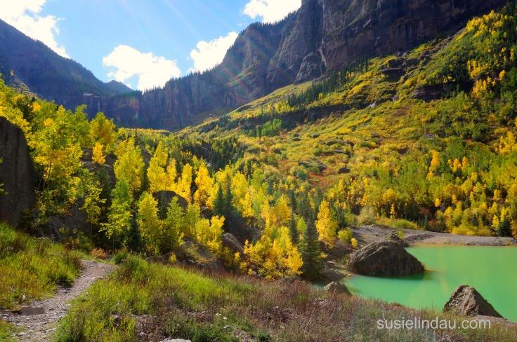 Telluride trail 3