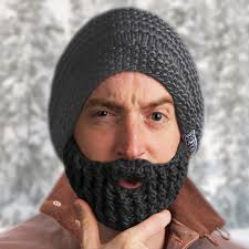 bearded beenie