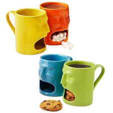 faces mugs