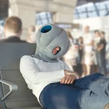 the power nap head pillow 1