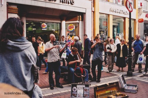 Downtown Dublin 2