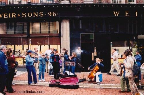 Downtown Dublin 3