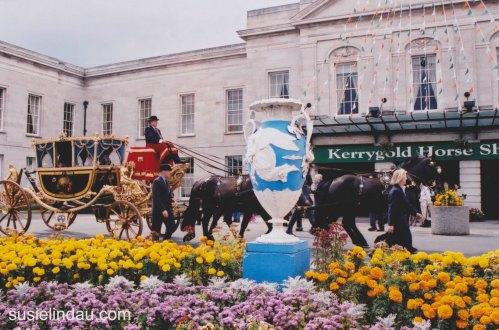 Downtown Dublin 4