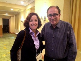RL Stine and me