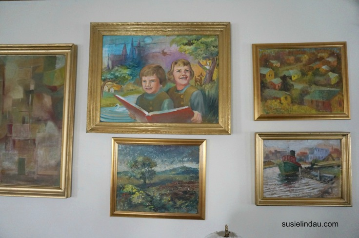 Dad's paintings 1