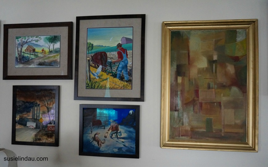 Dad's paintings 2