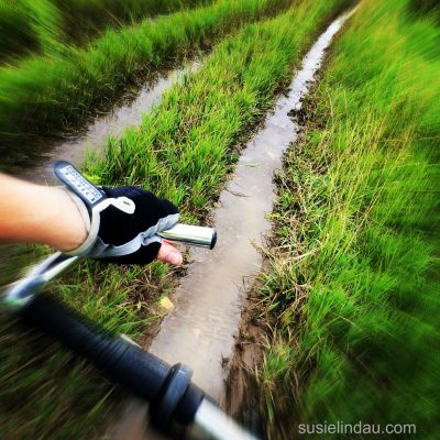 biking the boulder reservoir