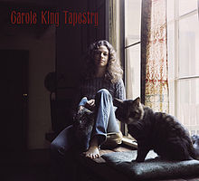 220px-Carole_King_-_Tapestry