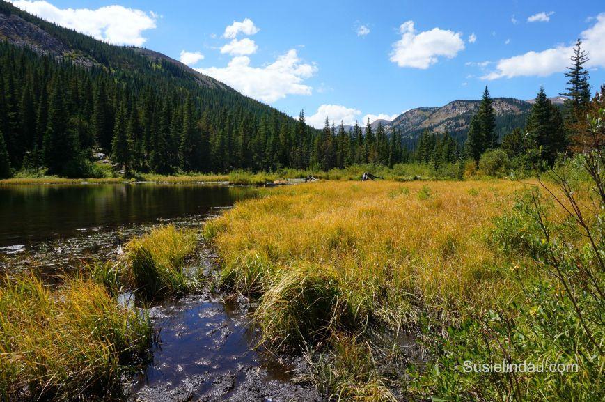 Aspens Lost Lake