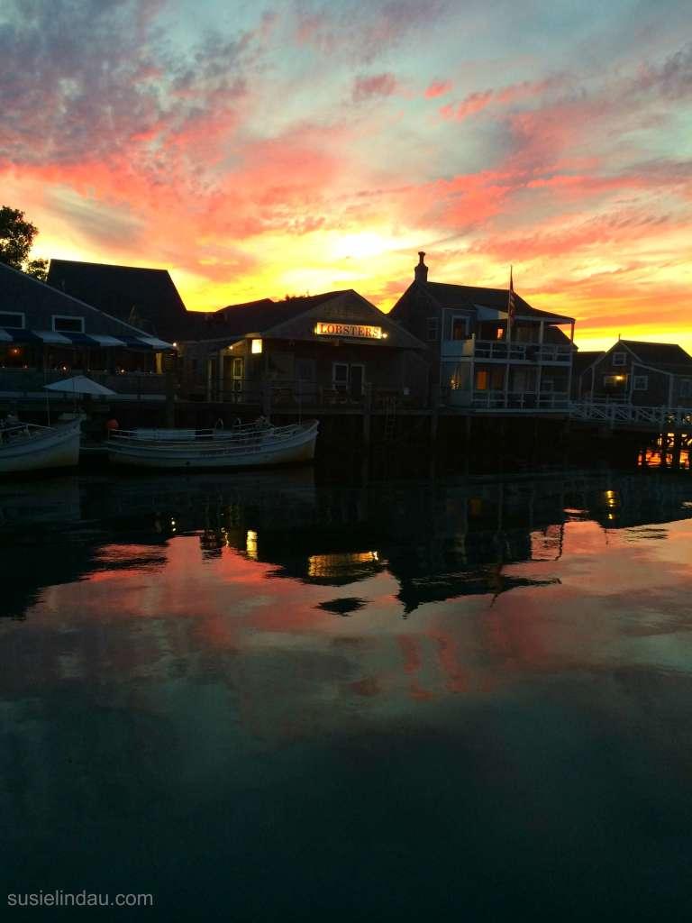 Nantucket Pier