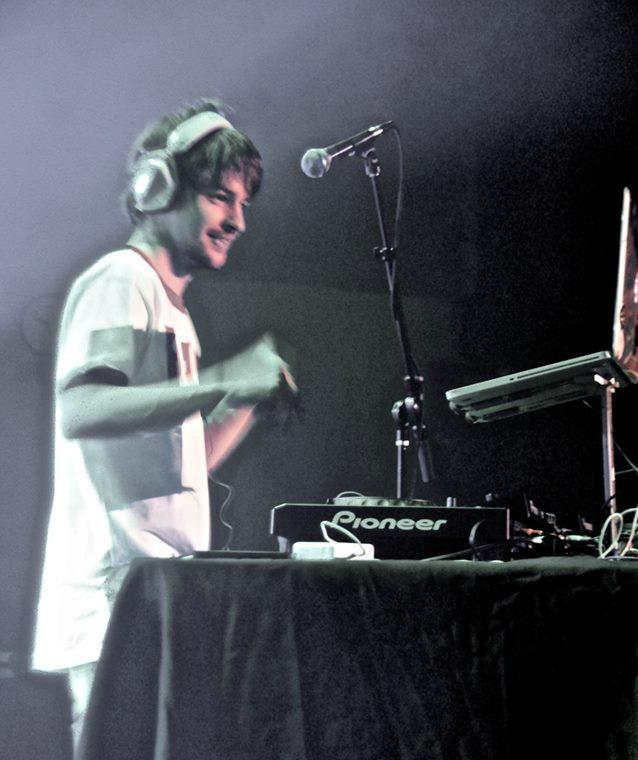 DJ Ksmash