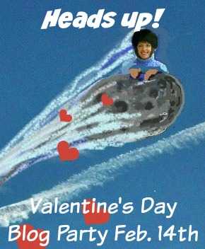 meteor Valentine's Day Party
