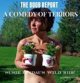 Humorous breast cancer stories