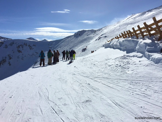 Peak 6 Breck