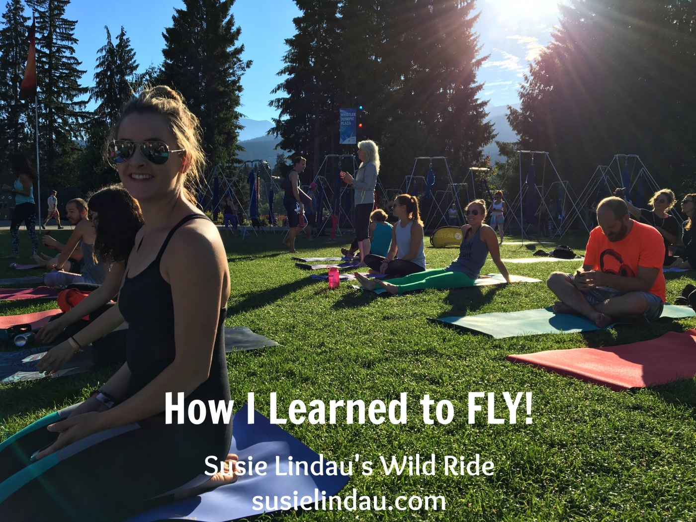 wanderlust yoga festival learning to fly
