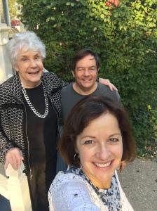 Grandma, Danny and Susie