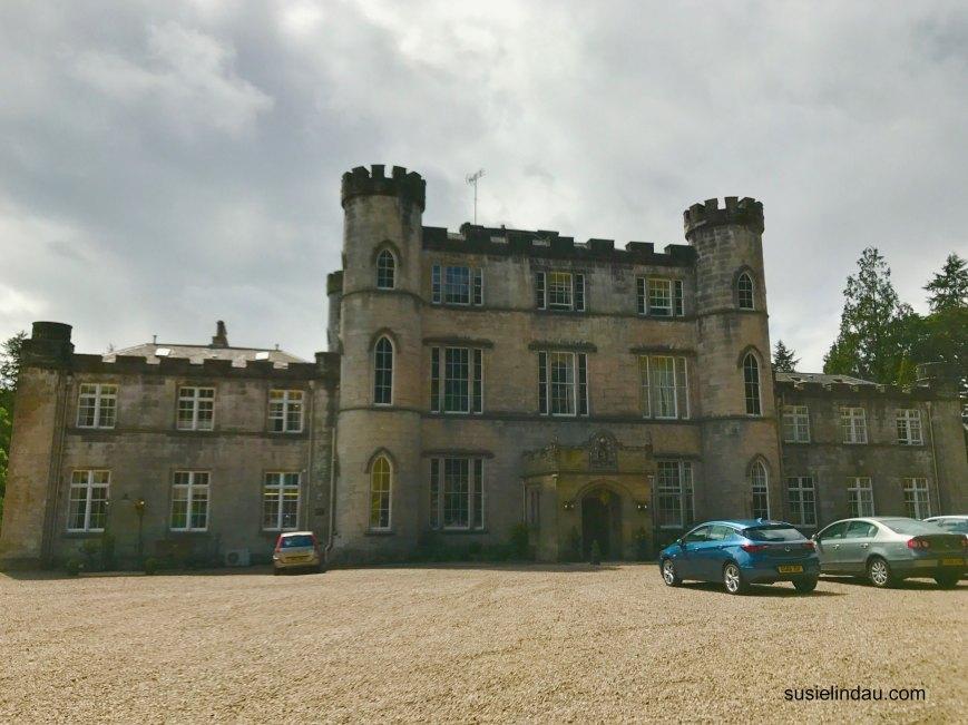 Melville Castle 1