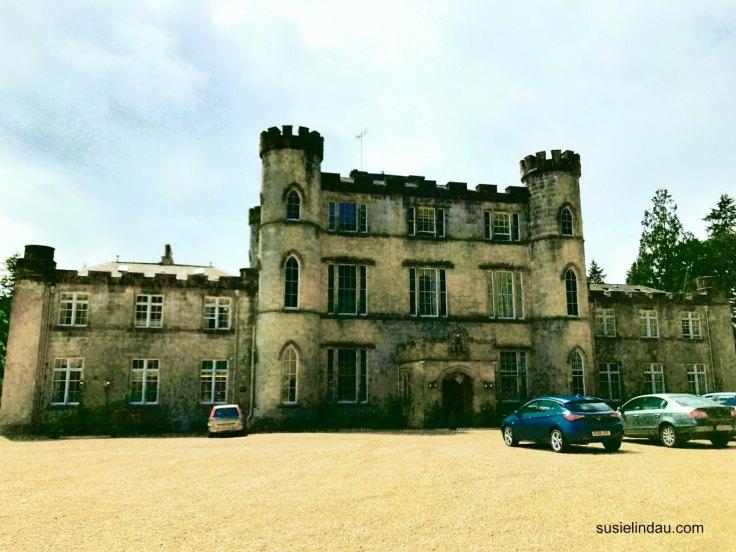 Melville Castle, Scotland, Travel Europe Destinations, Perth