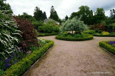 Culloden Gardens