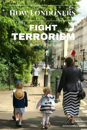 How Londoners Fight Terrorism (1)