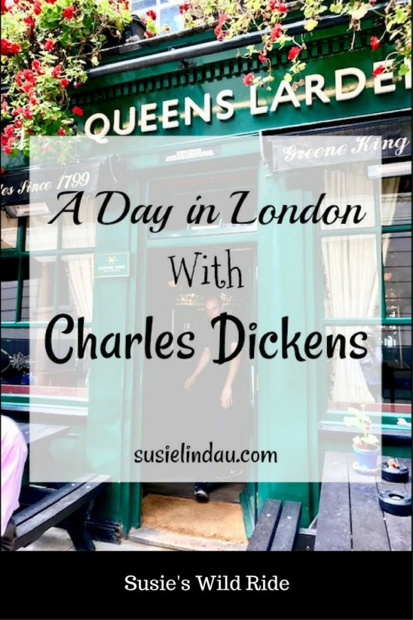 A day in London exploring Charles Dickens and his haunts. Travel Europe Destinations, Travel England #travel #traveldestinations #travelEngland