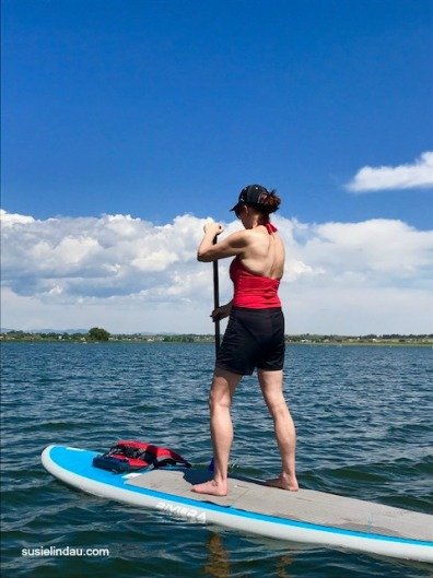 How to Paddleboard and What It Taught Me