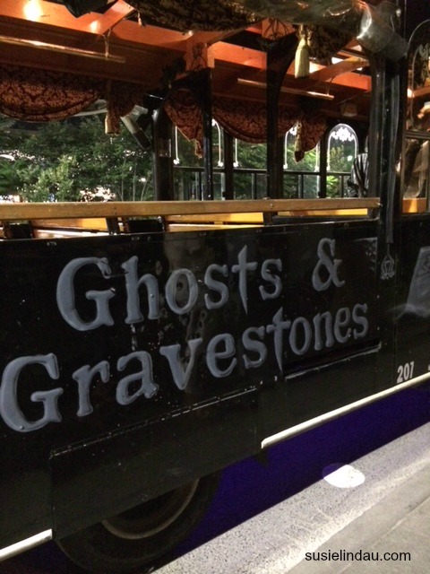 Haunted ghost tours and why you should go