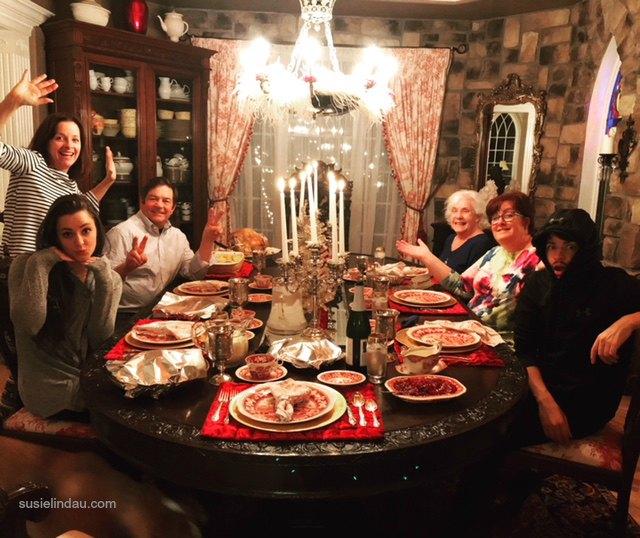 Lindau Family 2017